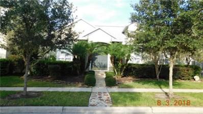 3394 Morelyn Crest Circle, Orlando, FL 32828 - MLS#: O5723708