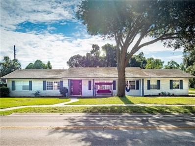 707 Camden Road, Altamonte Springs, FL 32714 - MLS#: O5723715