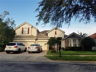 8813 Oak Landings Court, Orlando, FL 32836 - #: O5723737