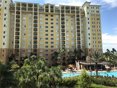 8101 Resort Village Drive UNIT 3301, Orlando, FL 32821 - MLS#: O5723745