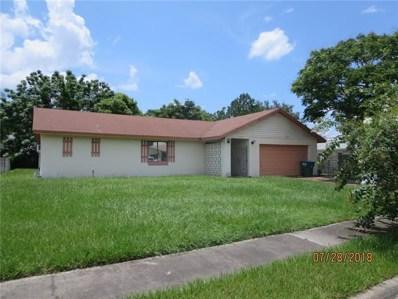 1407 Robin Court, Longwood, FL 32750 - MLS#: O5723769