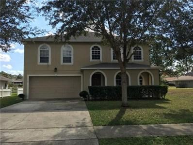 3139 Tillery Drive, Deltona, FL 32738 - MLS#: O5723775