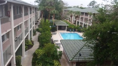 123 Blue Point Way UNIT 110, Altamonte Springs, FL 32701 - MLS#: O5723787