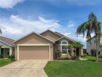 110 High Point Drive, Davenport, FL 33837 - MLS#: O5723793