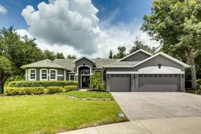 825 Grey Heron Place, Chuluota, FL 32766 - MLS#: O5723794