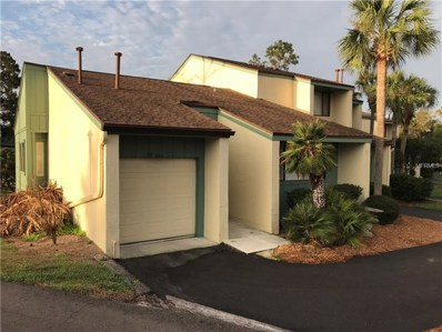 193 Club House Boulevard UNIT 193, New Smyrna Beach, FL 32168 - MLS#: O5723809