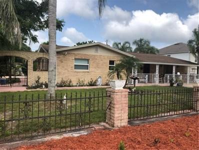 1007 Wilmington Drive, Deltona, FL 32725 - MLS#: O5723818