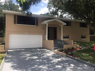 513 Balsawood Court, Altamonte Springs, FL 32714 - MLS#: O5723839