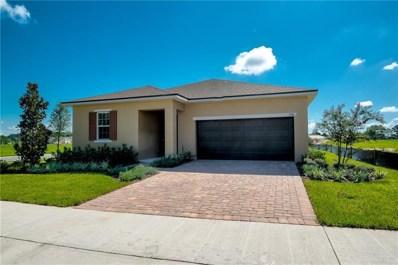 1240 Stratton Avenue, Groveland, FL 34736 - MLS#: O5723849