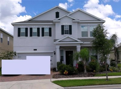 11019 Redbud Woods Lane, Orlando, FL 32832 - MLS#: O5723851