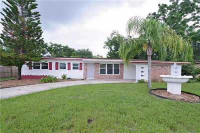 609 Gregory Drive, Casselberry, FL 32707 - MLS#: O5723868