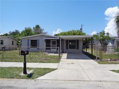 6506 W Comanche Avenue, Tampa, FL 33634 - MLS#: O5723887