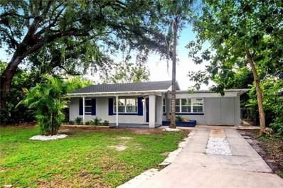 2912 E Central Boulevard, Orlando, FL 32803 - MLS#: O5723909