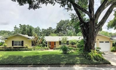 1661 Choctaw Trail, Maitland, FL 32751 - MLS#: O5723923