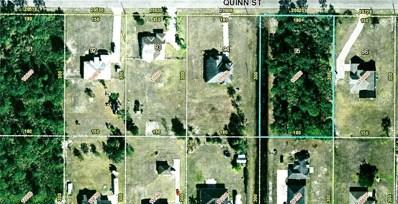 20620 Quinn Street, Orlando, FL 32833 - MLS#: O5723929