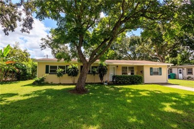 225 Virginia Drive, Winter Garden, FL 34787 - MLS#: O5723938