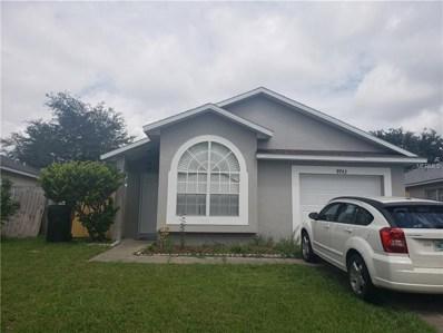 9742 Red Clover Avenue, Orlando, FL 32824 - MLS#: O5723945