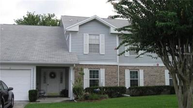 5273 Tunbridge Wells Lane UNIT 1601, Orlando, FL 32812 - MLS#: O5723967