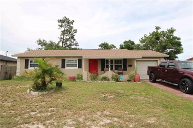 5101 Pipes O The Glen Way, Orlando, FL 32808 - MLS#: O5723973