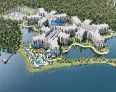 14501 Grove Resort Avenue UNIT C3-3233, Winter Garden, FL 34787 - MLS#: O5723978