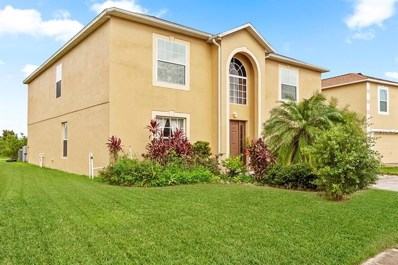 2398 Andrews Valley Drive, Kissimmee, FL 34758 - MLS#: O5723986