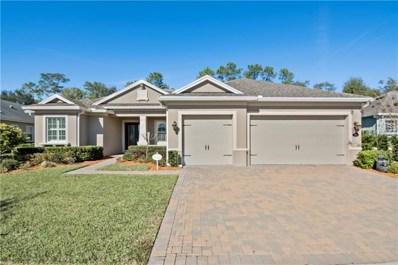 703 Victoria Hills Drive, Deland, FL 32724 - MLS#: O5723992