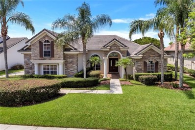 4985 Keeneland Circle, Orlando, FL 32819 - #: O5723997