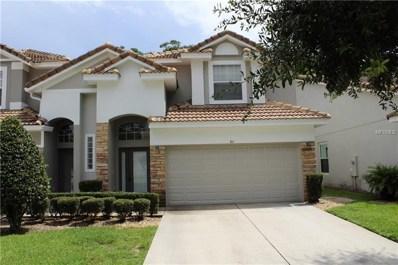 82 Chippendale Terrace, Oviedo, FL 32765 - MLS#: O5724012