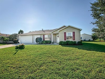 1728 Lakewood Drive, The Villages, FL 32162 - MLS#: O5724038