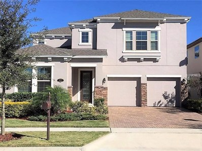 9011 Reflection Pointe Drive, Windermere, FL 34786 - MLS#: O5724051