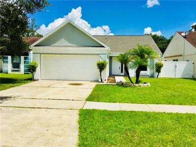8219 Sumpter Court, Orlando, FL 32822 - MLS#: O5724060