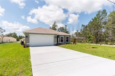 2132 Hibiscus Place, Poinciana, FL 34759 - MLS#: O5724076