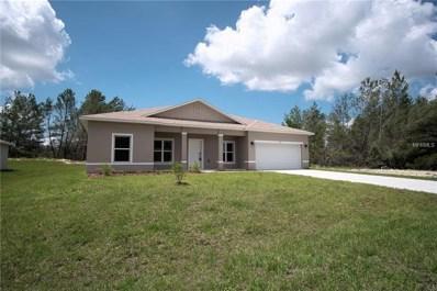 346 Hibiscus Drive, Poinciana, FL 34759 - #: O5724083