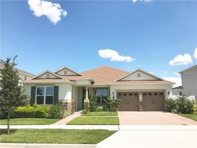 8227 Pond Apple Drive, Winter Garden, FL 34787 - MLS#: O5724116
