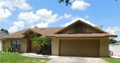10551 Stradford Row, Orlando, FL 32817 - #: O5724117