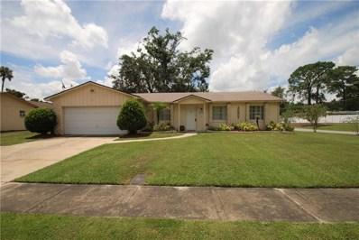 601 Pearl Road, Winter Springs, FL 32708 - MLS#: O5724118