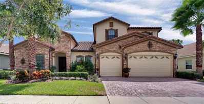 1260 Bella Vista Circle, Longwood, FL 32779 - MLS#: O5724144