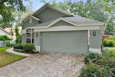 757 Andover Circle, Winter Springs, FL 32708 - MLS#: O5724149