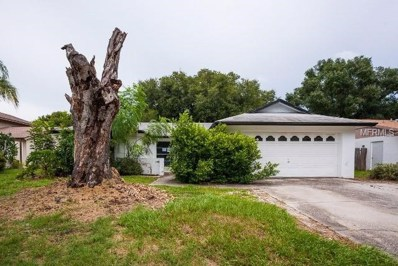 7301 Twelve Oaks Boulevard, Tampa, FL 33634 - MLS#: O5724162