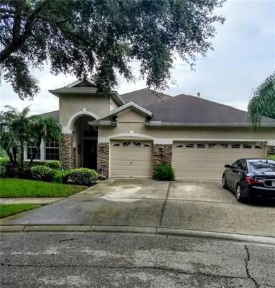 6011 Tealside Court, Lithia, FL 33547 - MLS#: O5724175