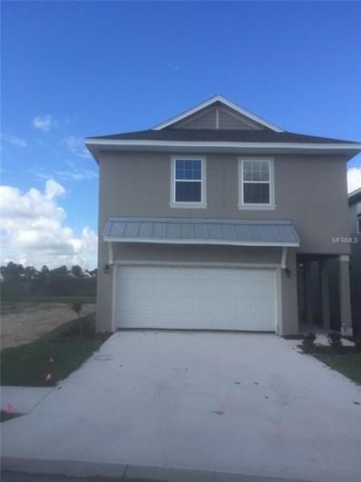 217 Aberdeen Street, Davenport, FL 33896 - MLS#: O5724192