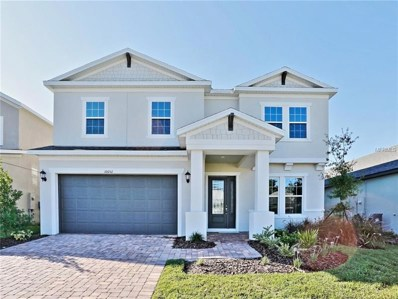 10652 Cardera Drive, Riverview, FL 33578 - MLS#: O5724196