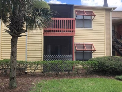 3716 Idlebrook Circle UNIT 114, Casselberry, FL 32707 - MLS#: O5724202