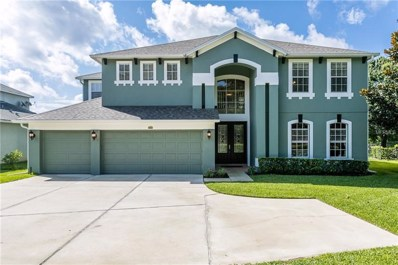 422 Via Tuscany Loop, Lake Mary, FL 32746 - MLS#: O5724213