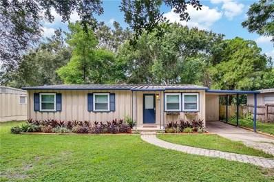 1124 Suncrest Drive, Apopka, FL 32703 - MLS#: O5724215