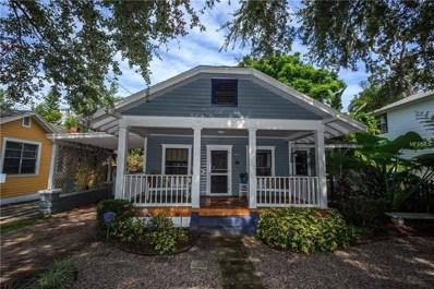 440 Highland Avenue, Orlando, FL 32801 - MLS#: O5724223