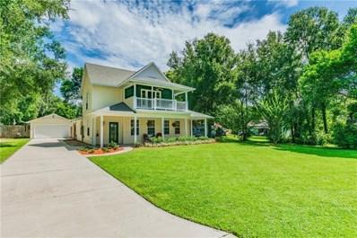 136 W Connecticut Avenue, Lake Helen, FL 32744 - MLS#: O5724229