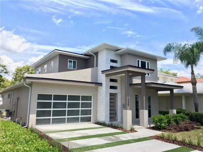 1649 Harmon Avenue, Winter Park, FL 32789 - MLS#: O5724238