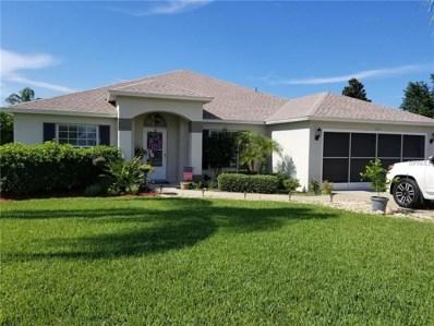 236 Strawflower Court, Deltona, FL 32725 - MLS#: O5724249