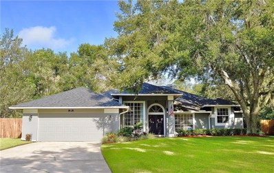 383 Raleigh Place, Oviedo, FL 32765 - #: O5724259